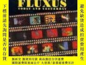 二手書博民逛書店【罕見】Fluxus:Today And Yesterday 1