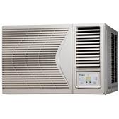 東元 TECO 右吹單冷定頻窗型冷氣 MW45FR1