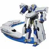 《 TOMICA 》DXS 新幹線機器人 N700A 希望號╭★ JOYBUS玩具百貨