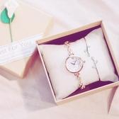 手錶 ins超火的手錶少女心女學生韓版簡約潮流ulzzang    英賽爾3C數碼店