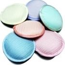 【KS 凱恩絲】100%天然蠶絲去角質卸妝棉 ( 買一送一) ( 顏色隨機 )