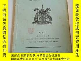 二手書博民逛書店THE罕見INSTITUTION OF CIVIL ENGINE