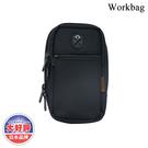 WorkBag JD-215S多功能收納袋 / 城市綠洲 (收納包、雜物包、腰包、台灣製造)