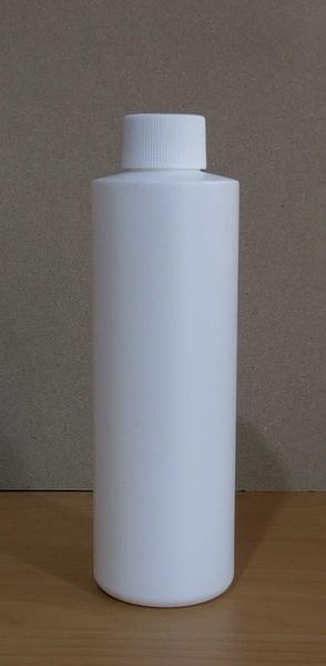 YT店【HDPE塑膠容器】農藥罐、肥料罐 250cc 【台灣製MIT】可用來裝酒精及次氯酸水