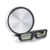 Edison  3D 轉換器 + 3D 眼鏡  送  水動能光觸媒過濾淨水壺