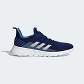 ADIDAS ASWEEGO [F35444] 男鞋 運動 慢跑 休閒 緩震 舒適 健身 輕量 愛迪達 藍