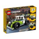31103【LEGO 樂高積木】創意大師 Creator 系列 - 火箭卡車 (198pcs)