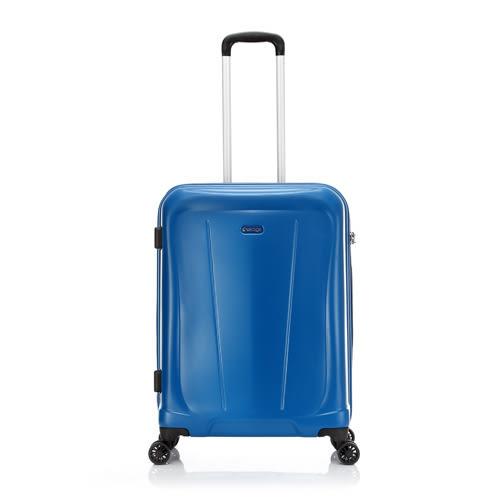 Verage-28吋 極致典藏硬殼旅行箱.海洋藍379-0528-03