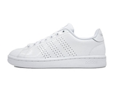 Adidas NEO ADVANTAGE 女款全白休閒鞋-NO.EE7494