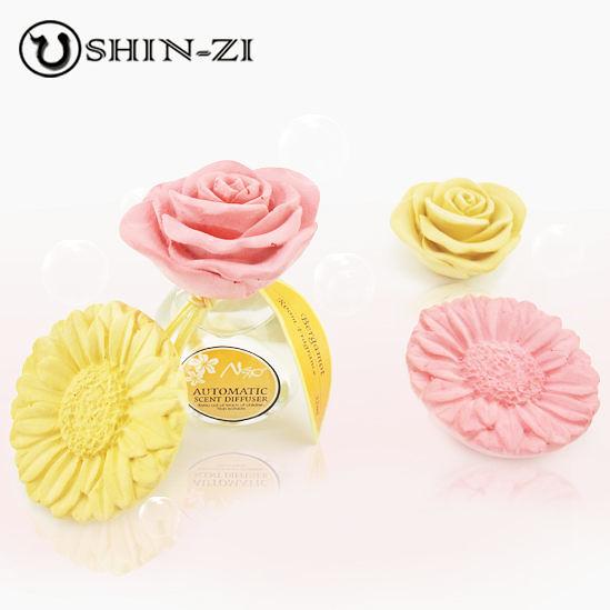 瓷花精油 香氛精油 芳香精油 (2送1共3組)