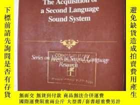 二手書博民逛書店Interlanguage罕見PhonologyY364682 Georgette Loup Harperco