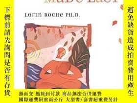 二手書博民逛書店Meditation罕見Made EasyY364682 Roche, Lorin Harpercollins