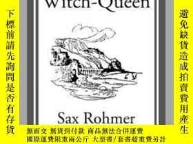 二手書博民逛書店Brood罕見of the Witch-QueenY410016 Sax Rohmer Start Class