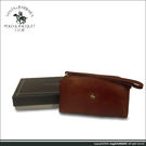 【Santa Barbara Polo聖大保羅】原皮二內袋零錢包SB01-21302