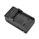 Dr.battery 電池王 for DMW-BCJ13E 智慧型國際電壓快速充電器