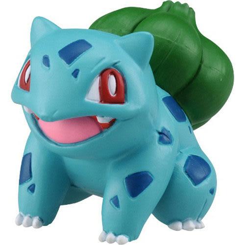 Pokemon GO 妙蛙種子 精靈寶可夢 神奇寶貝PC96849原廠公司貨 TAKARA TOMY