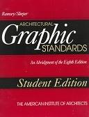 二手書博民逛書店 《Architectural Graphic Standards》 R2Y ISBN:047101284X│Wiley