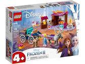 【愛吾兒】LEGO 樂高 迪士尼公主系列 41166 冰雪奇緣2 艾莎與麋鹿雪橇