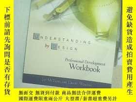 二手書博民逛書店Understanding罕見By Design: Profes