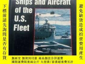 二手書博民逛書店The罕見Naval Institute Guide to th