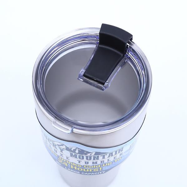 【冰霸杯-密封蓋】冰霸杯 冰壩杯專用杯蓋 黑色卡扣密封蓋
