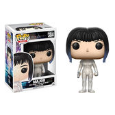 Funko POP!系列 Q版 攻殼機動隊 Ghost in the Shell Major 少校 草薙素子 384