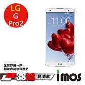 TWMSP★按讚送好禮★iMOS 樂金 LG G Pro 2 3SAS 防潑水 防指紋 疏油疏水 螢幕保護貼