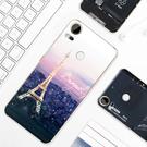 [10 pro 軟殼] HTC Desire 10pro D10i 手機殼 保護套 巴黎鐵塔
