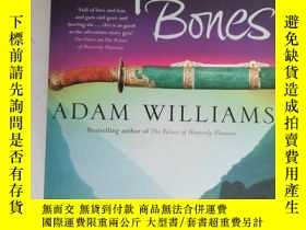 二手書博民逛書店the罕見Emperor s BonesY164658 ADAM