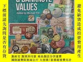 二手書博民逛書店renniks罕見australian coin & banknote values 30th edition