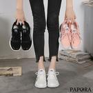 PAPORA休閒平底布鞋包鞋K087-1...