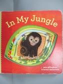 【書寶二手書T3/原文小說_MRV】In My Jungle_Gillingham, Sara