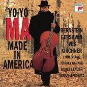 馬友友  來自美國 (大提琴) CD  (音樂影片購)