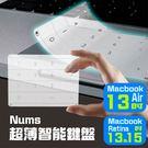 【漢博】拉酷 Nums 超薄智能鍵盤 M...