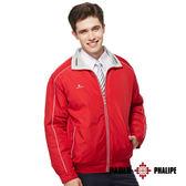 富雷克【PADER PHALIPE】鋪棉外套 59020-2(紅色)