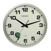 FRANCO住辦兩用掛鐘