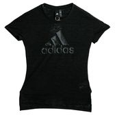 Adidas ISC SS T FEM  短袖上衣 DW8915 女 健身 透氣 運動 休閒 新款 流行
