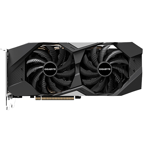 GIGABYTE 技嘉 GeForce RTX 2070 WINDFORCE 2X 8G 顯示卡 GV-N2070WF2-8GD