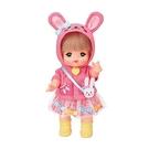《 日本小美樂 》小美樂配件 - 小兔外套裝 GT5╭★ JOYBUS玩具百貨