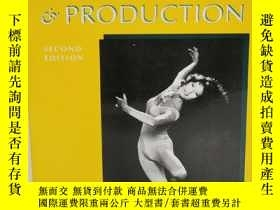 二手書博民逛書店現代舞編舞教程罕見Dance Composition & Pro