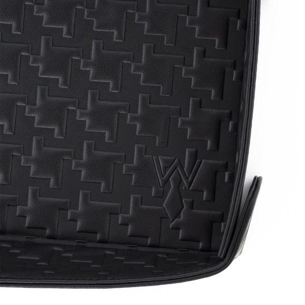 真皮旅行置物托盤(Valet)-黑色