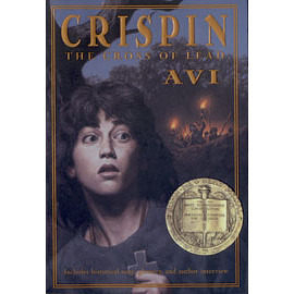 【紐伯瑞金牌獎】CRISPIN THE CROSS OF LEAD (鉛十字架的秘密)