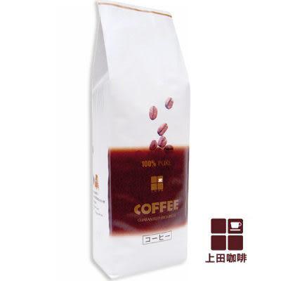 【上田】綜合熱咖啡(一磅) 450g