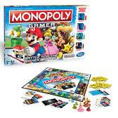 瑪利歐 孩之寶Hasbro 桌遊大富翁 MONOPOLY 地產大亨 瑪利歐冒險大挑戰 中文版 C1815
