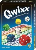 『高雄龐奇桌遊』 快可思 Qwixx 繁體中文版 有趣節奏又快速的骰子遊戲! ★正版桌上遊戲專賣店★