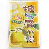【SUNPALKO入浴劑】 和漢浴湯-柚子 25g 八入組