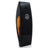 Mercedes Benz Club Black 黑色風潮男性淡香水 100ml TESTER(法國進口) [QEM-girl]
