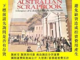 二手書博民逛書店SOUTH.罕見AUSTRALIAN SCRAPBOOK南澳大利