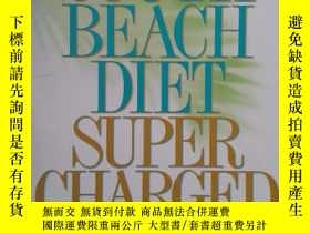 二手書博民逛書店THE罕見SOUTH BEACH DIET SUPER CHANRGEDY165191 Joseph Sign