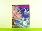【震撼精品百貨】Hello Kitty 凱蒂貓~A5文件夾~藍【共1款】